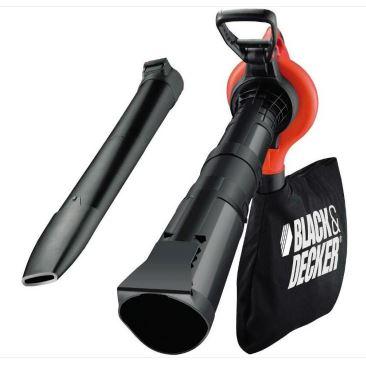 Black Decker gw3030 testvinnare lövblås